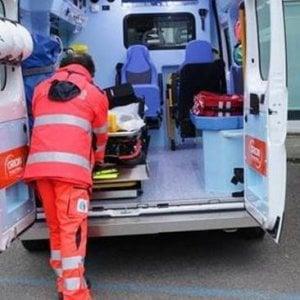 Via Pitrè, anziano ucciso da una moto mentre attraversava la strada col cane