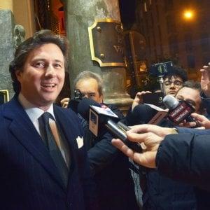 Catania, offerta di Follieri per l'acquisto ma la società rifiuta
