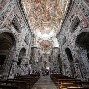 Palermo, chiese e oratori diventano palcoscenici per il Natale