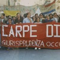 Palermo, l'album della Pantera: riconoscetevi nelle foto