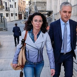 Palermo, deputata di Italia Viva indagata per falso