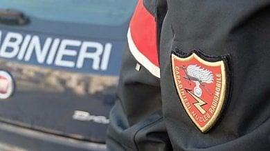 Palermo, tentano furto in appartamento: scoperti, si fingono a una veglia funebre