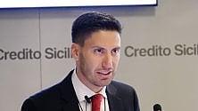 """Rep      :  Simone Massaro """"Dalla Nasa a Catania Fare impresa si può"""""""