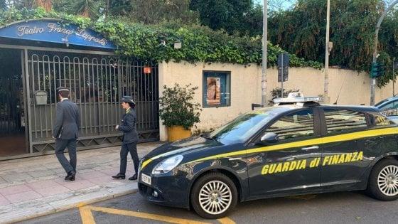 Palermo, il teatro Zappalà sequestrato riapre per proseguire la stagione