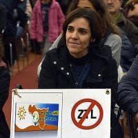 Palermo, il sindaco annuncia::