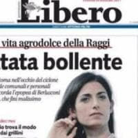 Titolo sessista contro Virginia Raggi, Vittorio Feltri a processo per diffamazione