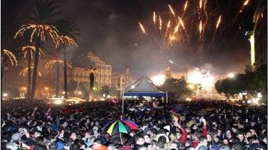 Capodanno a Palermo,scelti gli artisti in piazza Biondi, Frassica e i Tinturia