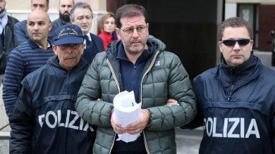 Banda degli spaccaossa di Palermo  in 35 rischiano il processo