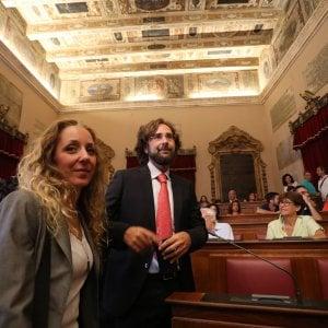 """Palermo, in Consiglio comunale nasce il gruppo """"Io oso"""""""