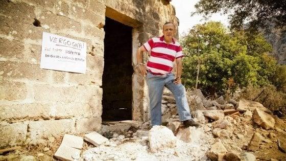 Palermo, siglato protocollo d'intesa per recuperare il casolare Impastato