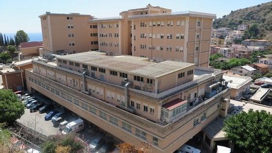 Partinico, a due anni ingoia pezzo di auricolari: salvato al centro cardiopediatrico di Taormina