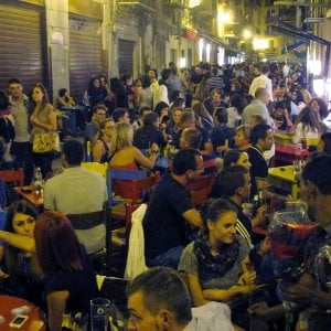 Musica ad alto volume, sequestri per quattro pub a Palermo