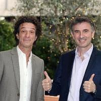 Ficarra e Picone insieme al Palermo per una raccolta fondi in favore l'ospedale