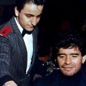 Sciacca, Nando Papa, il sommelier di Maradona al Verdura resort