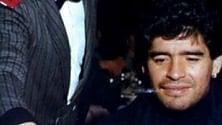 Nando Papa, il sommelier di Maradona al Verdura