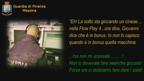 """Messina, sequestro da dieci milioni di euro al """"re"""" dei videopoker legato ai clan"""