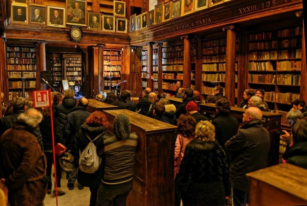 Palermo, la Biblioteca apre le sale per il reading su Sciascia