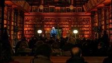 La Biblioteca apre le sale    per il reading su Sciascia