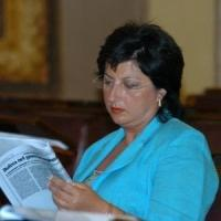 Industria Acqua Siracusa, si dimette Maria Grazia Brandara