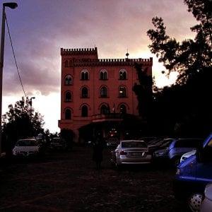 Palermo, un fulmine colpisce il nuovo impianto: Castello Utveggio di nuovo al buio
