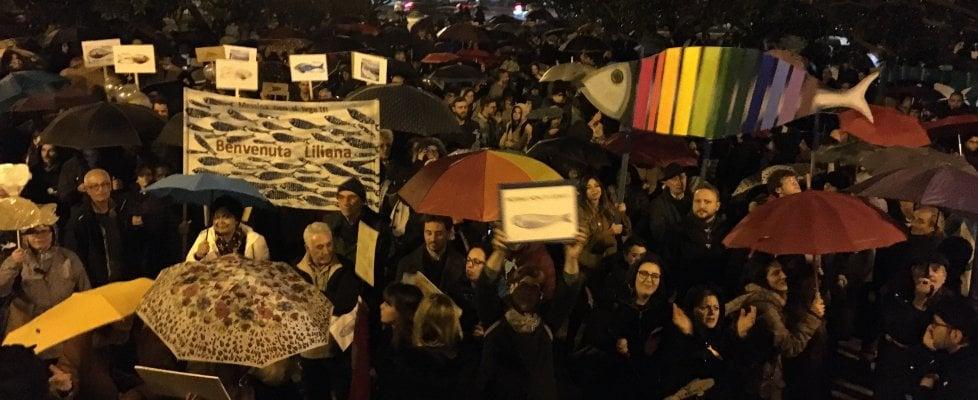 Palermo, il ritorno delle Sardine: stasera l'assemblea