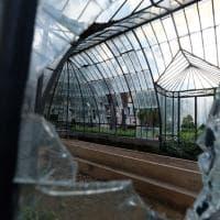 La campagna. Buio, transenne e degrado: ridiamo lustro al Giardino Inglese