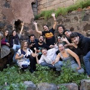 Catania, nasce l'Orchestra europea