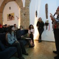 Palermo, giovani e militanti coi capelli bianchi. Chi c'era all'assemblea delle Sardine