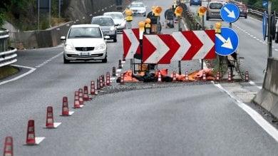 Rep  :   Viadotti, ponti e gallerie senza manutenzione, ma Regione e Anas litigano