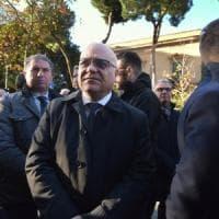 Mafia, l'intercettazione e la minaccia ad Antoci: