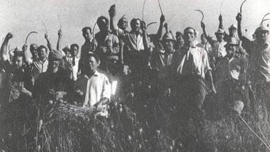 Portella della Ginestra, morta  sopravvissuta a strage del 1947