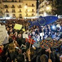 Palermo, le Sardine si preparano alla mobilitazione del 25 gennaio