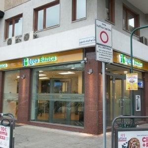 Palermo, licenziamenti a Banca Igea: bancari in piazza