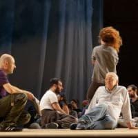 Il Parsifal per i giovani al Massimo, Bosso e Mazzariello al Santa Cecilia:
