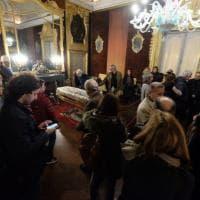 Palermo, l'ultimo saluto all'assessore della Primavera