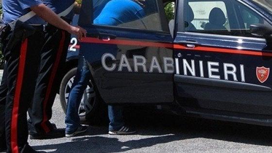 Palermo, spacciava eroina fra i bimbi che giocavano a calcio: condannato