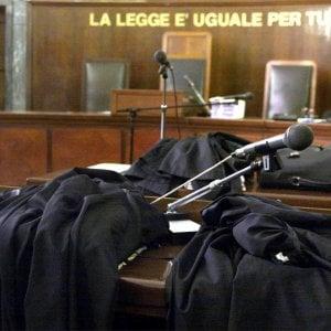 Trapani, valanga di risarcimenti chiesti per il processo a Ruggirello e a Virga