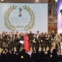 Cinema, domenica consegna del Paladino d'Oro alla carriera per Enzo Decaro