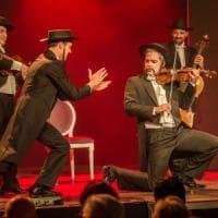 Lo show dei violinisti al Biondo: gli appuntamenti di martedì