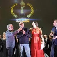 Palermo, lo Sportfilmfestival premia Decaro e il film su Mourinho