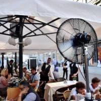Palermo, i dehors non potranno avere pannelli laterali né coperture