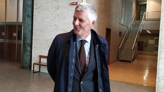 """Palermo: caso Arata, Pierobon in procura come testimone: """"Spero di avere chiarito tutto"""""""