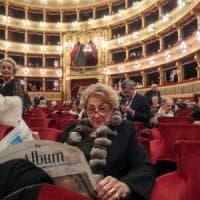 Duecentocinquemila euro per il Massimo di Palermo dal Grand Hotel et des