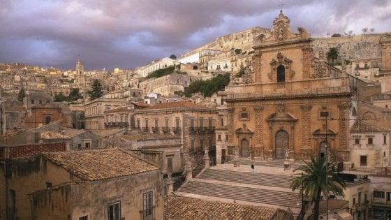 Capitale della Cultura 2021, cinque città siciliane in lizza
