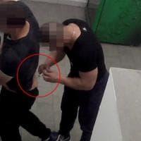Palermo, operazione anti doping: 25 body builder indagati. Tra le sostanze usate anche un farmaco per gatti e cani