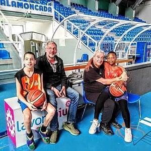 Agrigento, JoJo: l'africano escluso dal trofeo per le nuove norme del basket