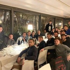 Prove tecniche di formazione per il Palermo contro il Biancavilla