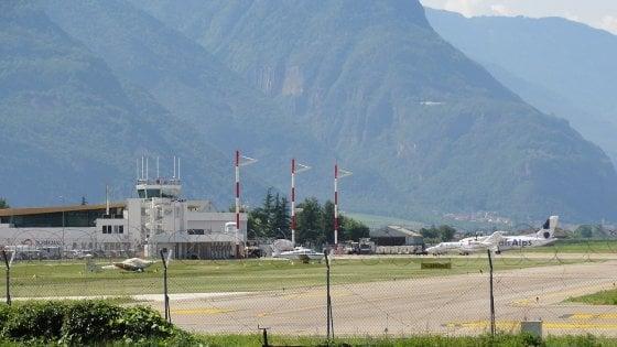 Trapani, Airgest tratta con Ryanair. Da Bolzano spunta Sky Alps