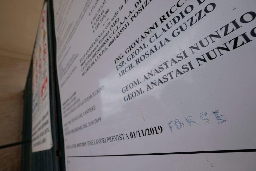 Palermo, lavori in ritardo di 4 mesi: la desolazione dello Stadio delle Palme chiuso