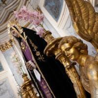 Palermo, le opere d'arte tornano nella chiesa di Santa Maria degli agonizzanti